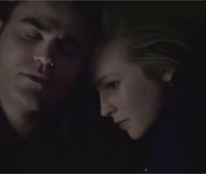 Les meilleurs moments de Stefan et Caroline dans The Vampire Diaries : le rapprochement