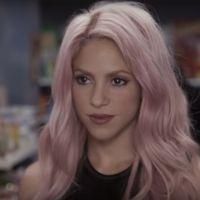 Shakira métamorphosée : la chanteuse change de tête pour son clip avec Black M