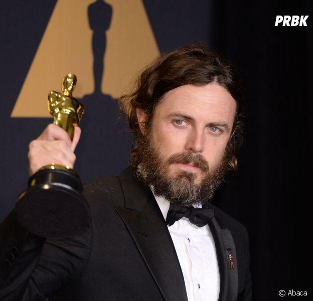 Oscars 2017 : la victoire de Casey Affleck n'a pas plu à Brie Larson