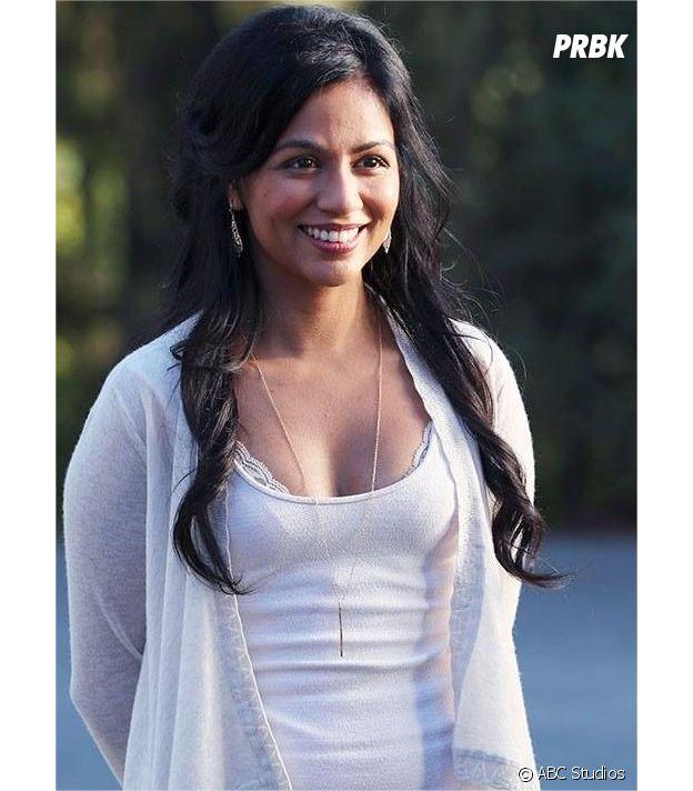 Once Upon a Time saison 6 : voici Jasmine