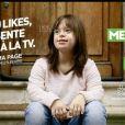 Une jeune fille trisomique veut réaliser son rêve : présenter la météo