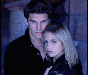 Buffy bientôt de retour ? David Boreanaz se confie