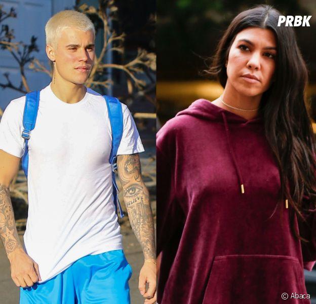 Kourtney Kardashian enceinte de Justin Bieber ? La folle rumeur venue des USA !