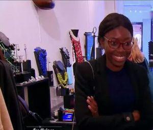 Mariama, candidate maudite des Reines du shopping