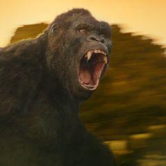 Kong Skull Island : la bande-annonce monstrueuse et impressionnante