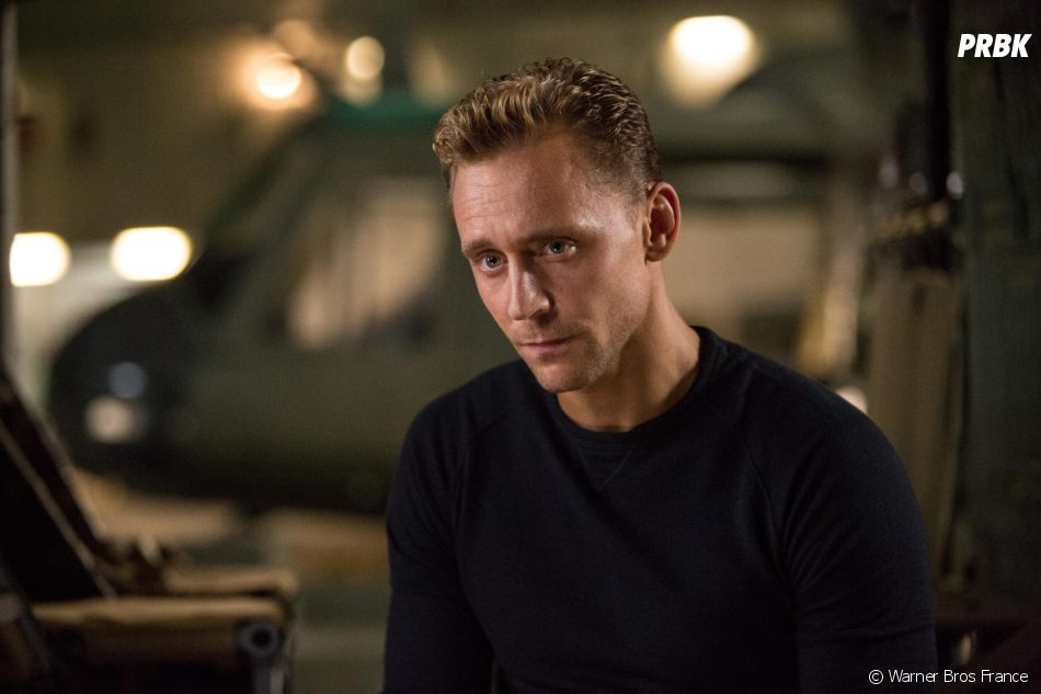 Kong Skull Island : Tom Hiddleston sur une photo