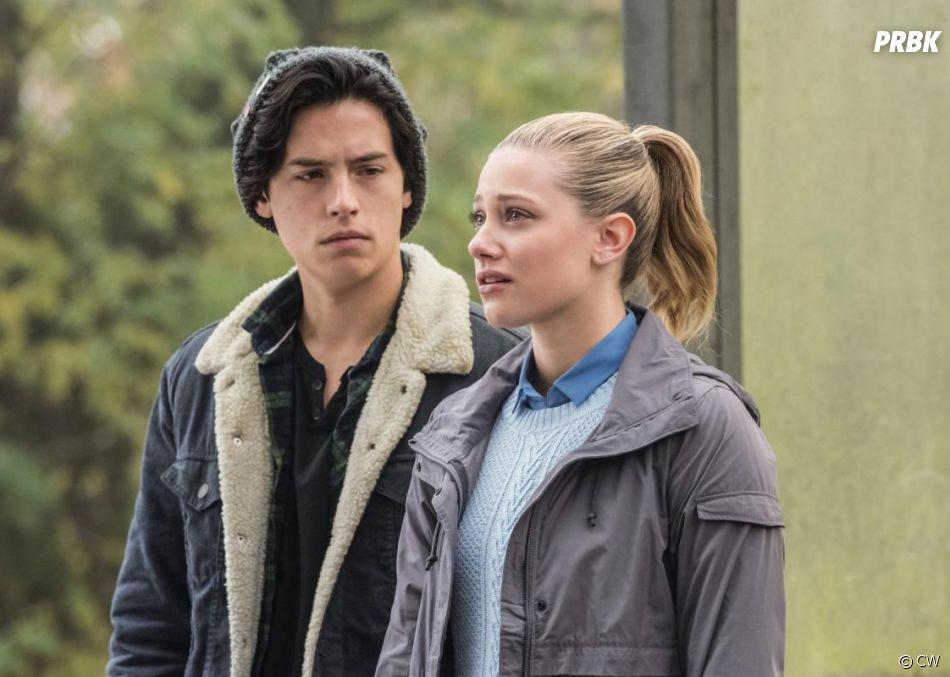 Riverdale saison 1 : Jughead et Betty bientôt en couple ?