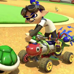 Mario Kart 8 : une vidéo de 6 minutes qui présente la version Switch 😍