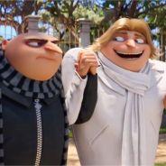 Moi, Moche et Méchant 3 : Gru face à son frère jumeau déjanté dans la bande-annonce