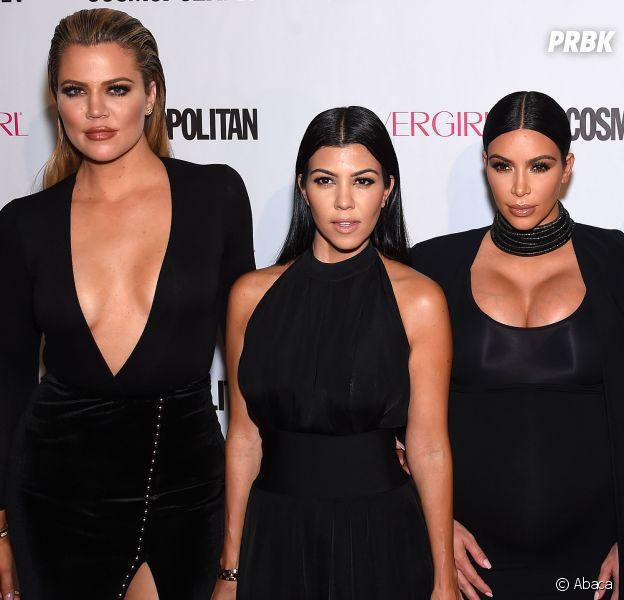 Kim Kardashian, Khloe Kardashian et Kourtney Kardashian : les trois soeurs se font un énorme salaire grâce à Instagram !