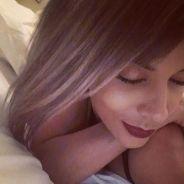Shy'm tranformée : la star dévoile sa couleur de cheveux inspirée de Fifty Shades of Grey