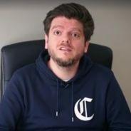 Grégory Guillotin s'engage contre la maltraitance envers les animaux, sa vidéo choc avec L214