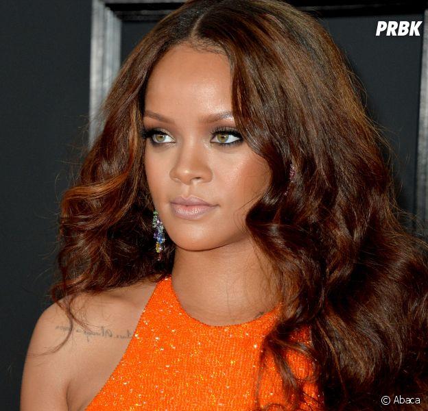 Rihanna et Chris Brown de nouveau en couple malgré l'agression ? Ils s'enverraient des sextos !