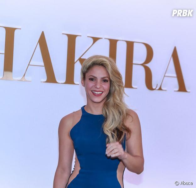 Shakira enceinte de Gérard Piqué ? Une vidéo sème le doute