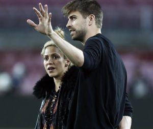 Shakira et Gérard Piqué bientôt de nouveau parents ?
