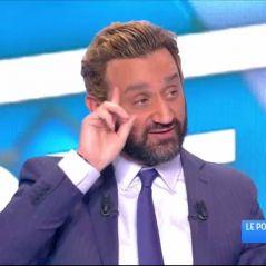 """Cyril Hanouna annule son prime avec des animaux : """"J'ai compris votre appel"""""""