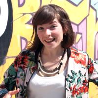 """Manon Bril : """"YouTube ? Les gens prennent conscience de l'immense taff que c'est"""" (Interview)"""