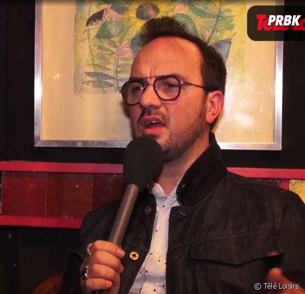 """Cristina Cordula et Les Reines du Shopping taclées par Jarry : """"ça m'est insupportable"""""""