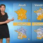 Mélanie Ségard : après la météo, la jeune femme trisomique veut faire The Voice