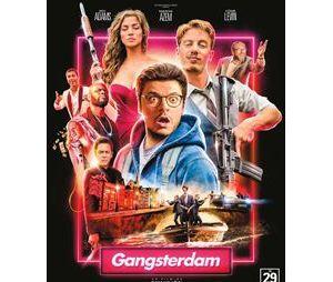 Gangsterdam : découvrez la bande-annonce de la nouvelle comédie de Kev Adams