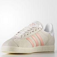 La Gazelle d'Adidas dévoile sa nouvelle version printanière et girly