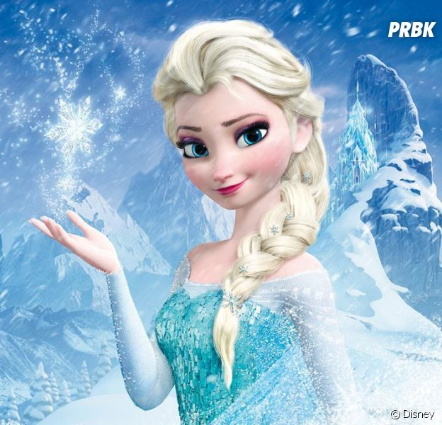 La Reine des Neiges : Une autre fin était prévue pour Elsa & Anna