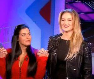 """Aurélie Van Daelen soutenue par Ayem Nour : """"Elle a été la première à chercher des solutions"""""""