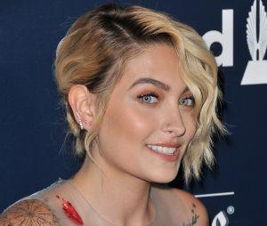 Paris Jackson aux GLAAD Media Awards : elle aurait avoué être bisexuelle !