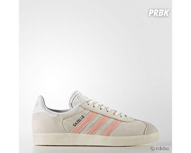 La Gazelle d'Adidas à 99,95€.
