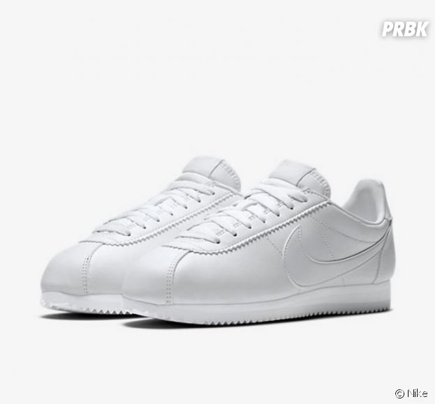 La Nike Cortez Classic Leather à 85€.