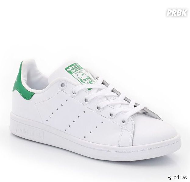 Marre de la Stan Smith d'Adidas ? Les 10 sneakers blanches à