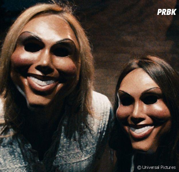 American Nightmare : la saga d'horreur bientôt adaptée en série !