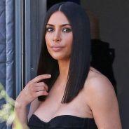 Kim Kardashian : sa crème anti-rides, à base de pénis ?