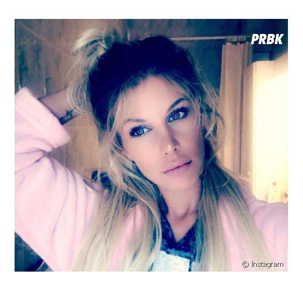 """Adixia (Les Marseillais South America) : la femme de Paga avoue être """"devenue obsédée par la chirurgie esthétique"""" !"""