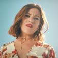 """Luna (Les Anges 9) relookée dans le clip de son single """"Run This Town"""""""