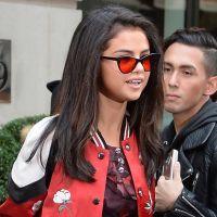Selena Gomez et The Weeknd en couple : premier selfie en amoureux sur Instagram 😍
