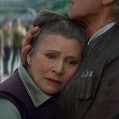 Star Wars 9 : Carrie Fisher présente dans le film malgré sa mort