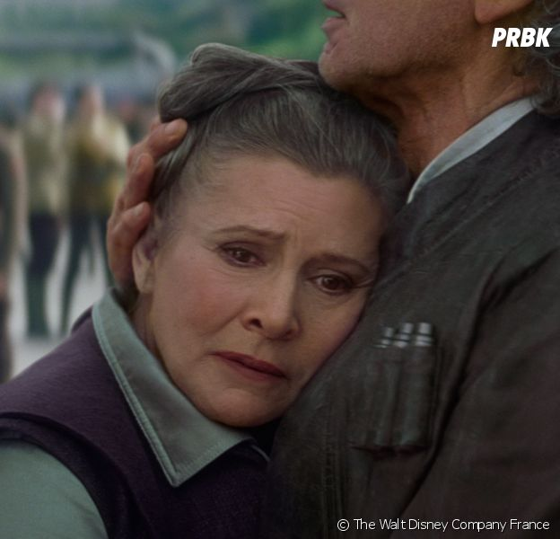 Star Wars 9 : Carrie Fisher présente dans le film malgré sa mort ?
