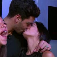 Manon (Les Marseillais South America) et Valentin s'embrassent et dorment ensemble !