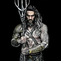 Aquaman : un acteur d'Arrow en grand méchant face à Jason Momoa