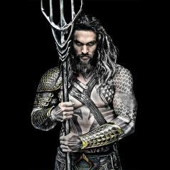 Aquaman : un acteur d'Arrow en grand méchant face à Jason Momoa
