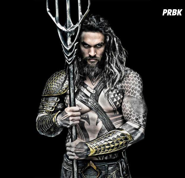 Aquaman : Dolph Lundgren (Arrow) au casting du film face à Jason Momoa