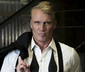 Aquaman : Dolph Lundgren (Arrow) au casting du film face à Jason Momoa