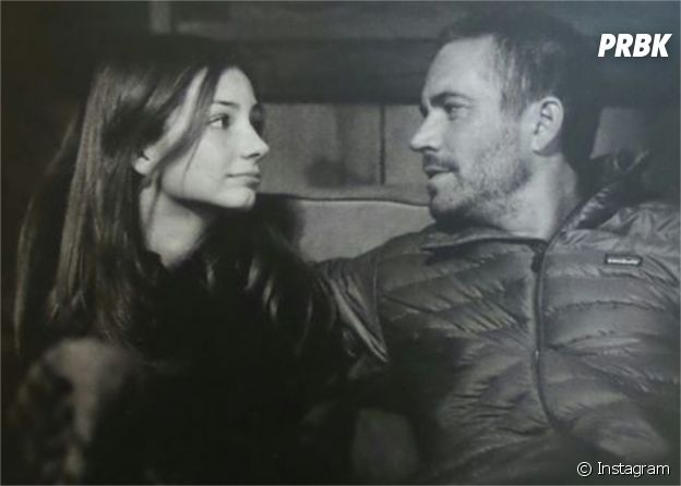 Paul Walker : sa fille Meadow est une bombe