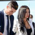 Cristiano Ronaldo accusé de viol et d'avoir acheté le silence de la jeune femme : le footballeur réagit aux rumeurs !