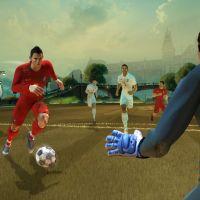 Pure Football sur PS3 ... Images et vidéo du jeu