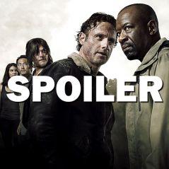 The Walking Dead : premiers indices sur la saison 8