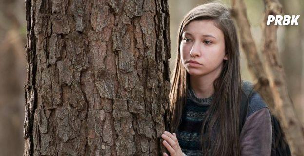 The Walking Dead : Simon, Enid et Jadis auront un rôle plus important dans la saison 8