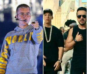"""""""Despacito"""" : Justin Bieber s'invite sur le remix du morceau de Luis Fonsi et Daddy Yankee"""