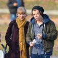 Harry Styles parle enfin de sa relation passée avec Taylor Swift !